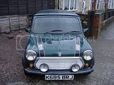 Italian job mini