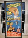 1957 The incredible shrinking man
